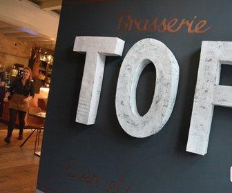 Brasserie TOF
