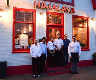 Himalaya Palace