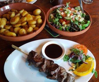 Restaurant De Lopster Kroon