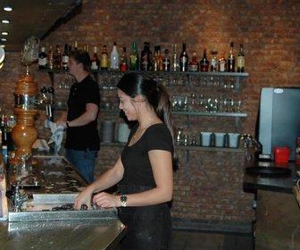 Restaurant Kruimeltje