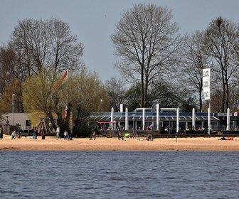 Strandpaviljoen Meerwijck