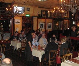 Restaurant 't Lagerhuis