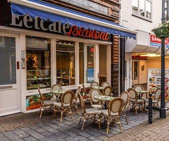 Eetcafé Istanbul