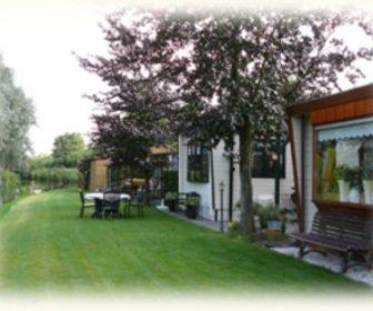 Eetcafé Camping de Volmolen