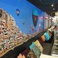 Foto van Turkuaz Restaurant in Tiel