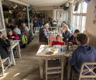 Eetcafé Surf-Inn
