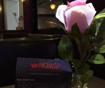 Mongu