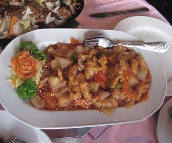 Royal Mandarin