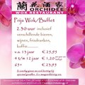 Foto van Restaurant Orchidee in Losser