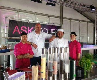 Ask de Chef
