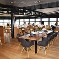 Foto van Grand Café Promenade in Harlingen