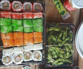 Yang Yang Sushi