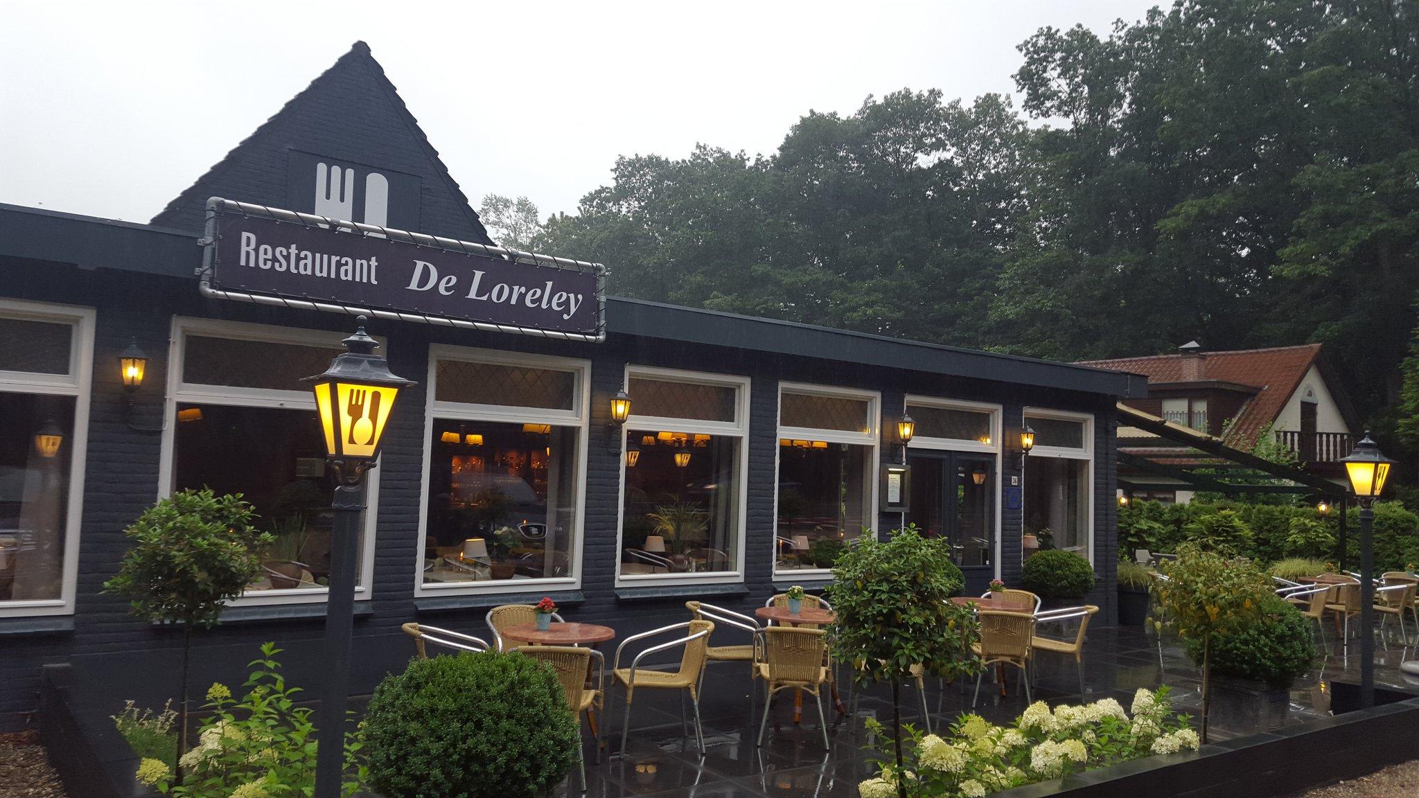Restaurant De Loreley