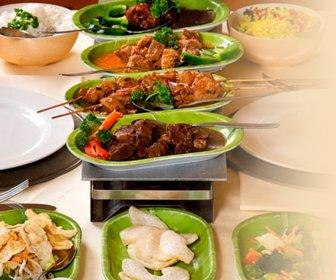 Restaurant Indrapura