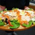 Foto van Restaurant De Lopster Kroon in Loppersum