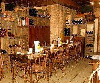 Restaurant Paddington