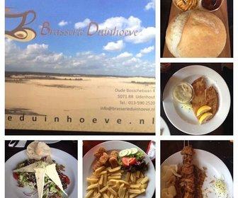 Brasserie Duinhoeve