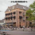 Photograph of Las Rosas in Zwolle