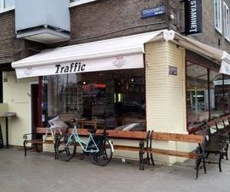 Eetcafé Le Traffic