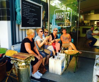 Maritz Slow Food
