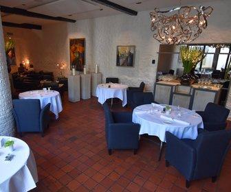 Restaurant De Leuf