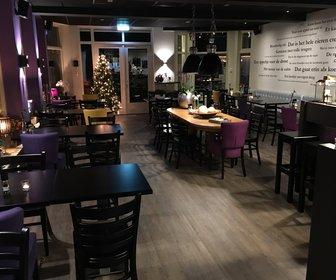 Restaurant De Drie Turven