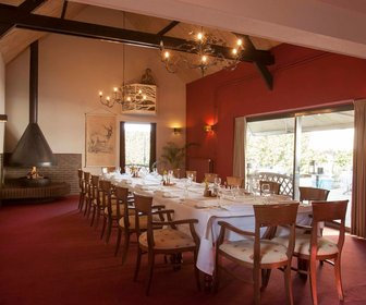 Restaurant Raymaert