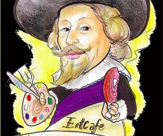 Eetcafé Rubens