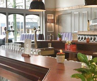 Grand Café Het Spoor