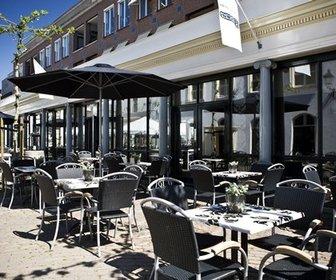 Restaurant Aand8