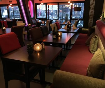 Liman Restaurant