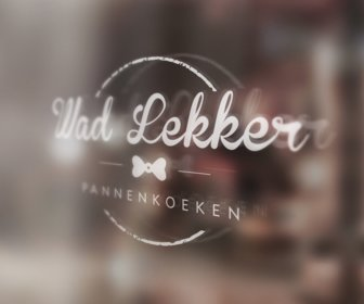 Wad Lekker