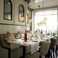 Foto van Restaurant Columbia in Cadzand
