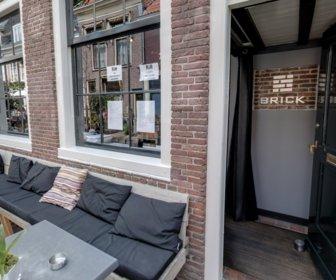 Restaurant Brick