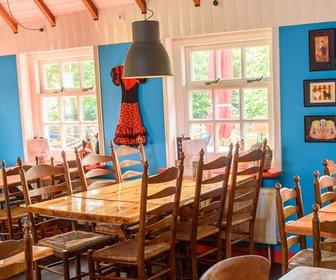 De reis restaurant large preview