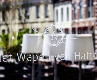 Het Wapen van Hattem