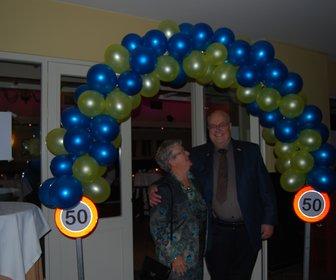 Partycentrum Herberg 't Wapen van Cromvoirt