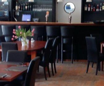Grand Café Ontspannerij