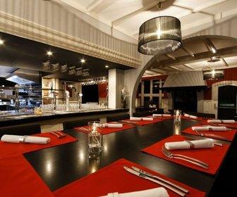 Restaurant Het Begin
