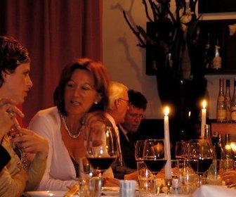 Restaurant De Engel