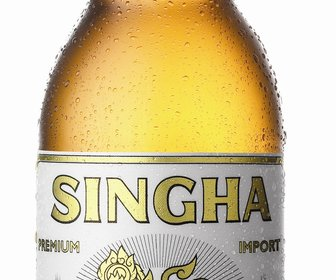 Fles singha preview