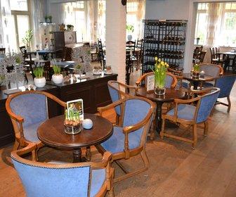 Hotel Restaurant Jans