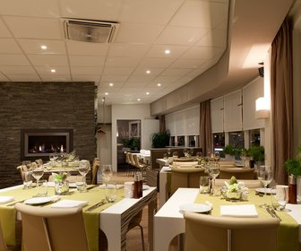 Restaurant AMUZ