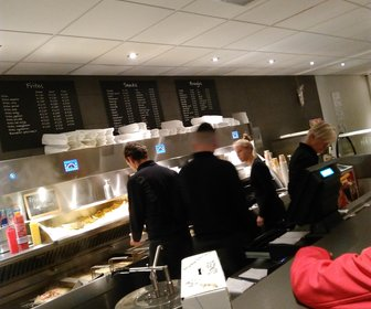 Petit Restaurant Braulio