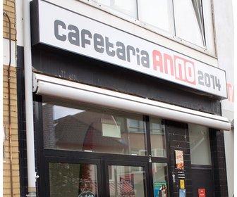 Cafetaria Anno 2014