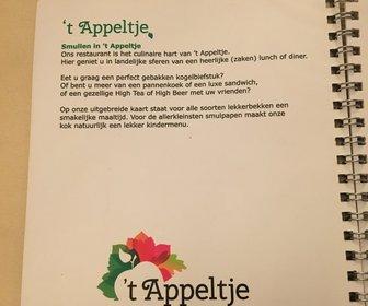 't Appeltje