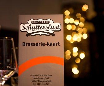 Brasserie Schutterslust