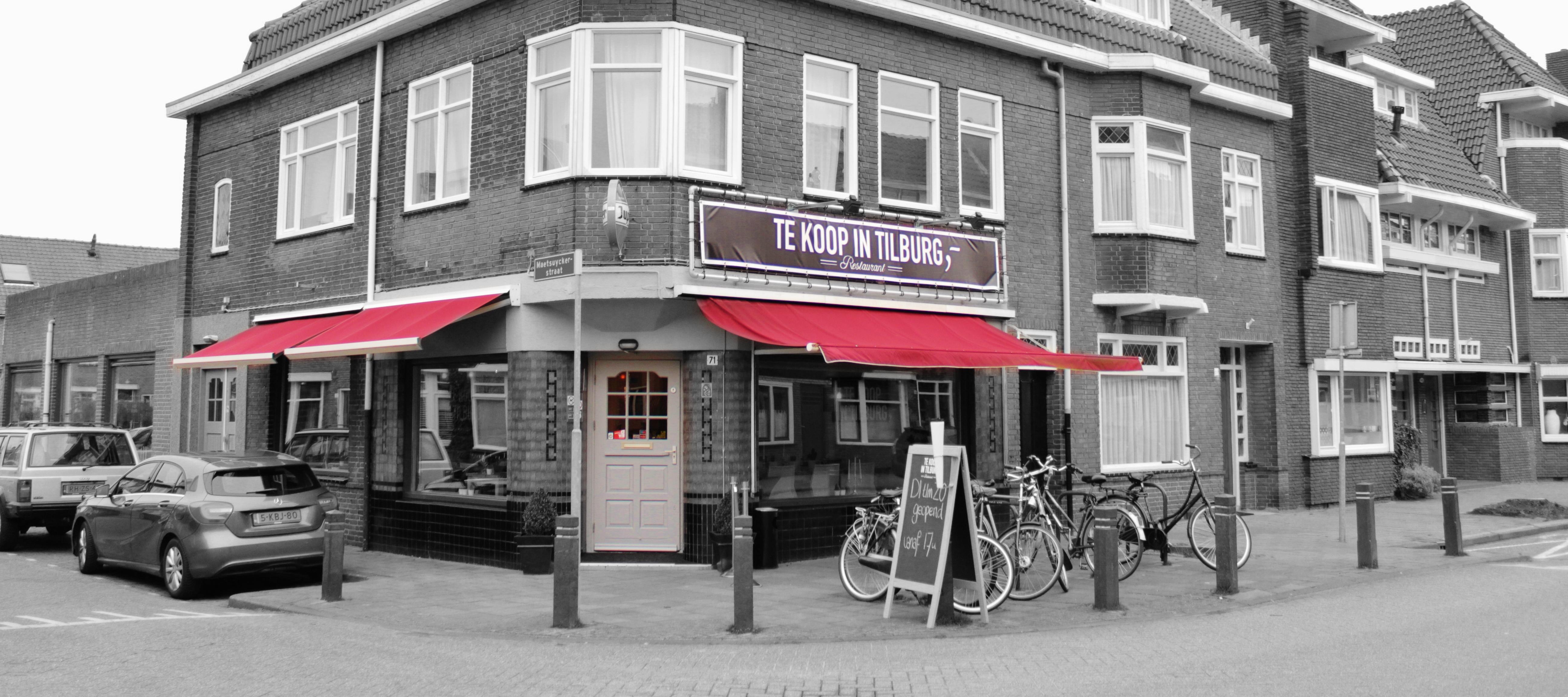 Te Koop in Tilburg,- in Tilburg - Eet.nu