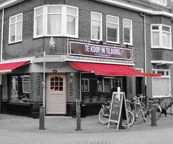 Te Koop in Tilburg,-