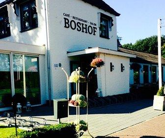 Boshof